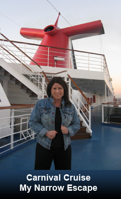 Linda Carnival Cruise Caption 250