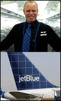 Steven Slater Jet Blue