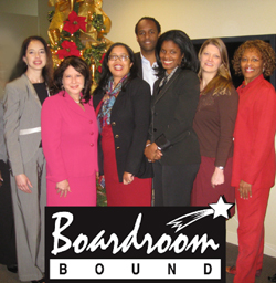 Boardroom Bound Group 250